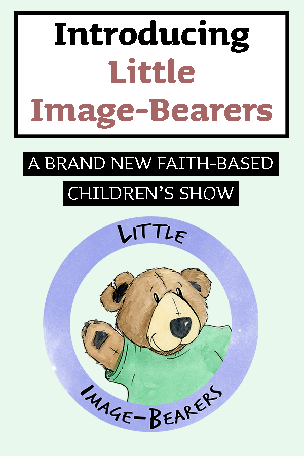 Little Image-Bearers is a faith-based children's show designed for children ages 2-8