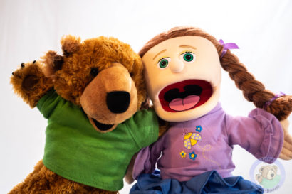 Little Image-Bearers is a faith-based children's show designed for children ages 2-8.